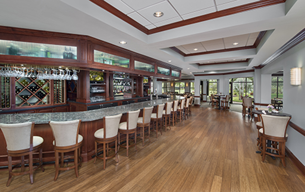 Grille room highland woods golf cc for Prime fish and hoagie